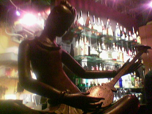 wailing bodhisattva